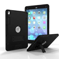 �O果ipad Air2硅�z保�o套ipad6 9.7英寸平板��X防摔皮套保�o��