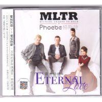 原装正版 迈克学摇滚 & 杨斯捷:漂流爱情 EP (CD) 音乐CD