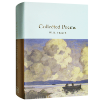 叶芝诗选 英文原版 Collected Poems 叶芝诗集 经典文学 Collectors Library系列 W.B