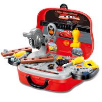 迪士尼过家家工程系列工具箱手提旅行箱