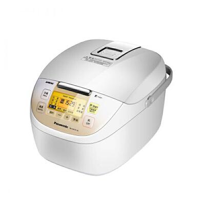 松下电饭煲SR-DE156-F家用多功能菜单米量判定备长炭内胆4L 微电脑多功能菜单 米量判定 可预约