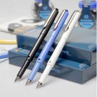 施耐德SCHNEIDER BK400商务型钢笔 学生钢笔