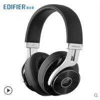 【支持礼品卡】Edifier/漫步者 W855BT无线蓝牙耳机头戴式手机音乐电脑游戏耳麦
