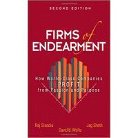 【预订】Firms of Endearment: How World-Class Companies Profit f
