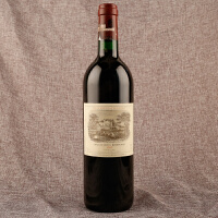 1995年 拉菲城堡红葡萄酒 750ML 1瓶