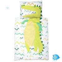 201911060820417670-3岁创意宝宝睡袋 秋冬舒适保暖婴儿睡袋 分离式儿童睡袋 大号 3岁 120*65