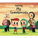 【预订】My Grandparents