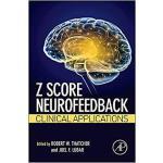 【预订】Z Score Neurofeedback 9780128012918
