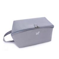 旅行大容量内衣包 收纳盒包布艺收纳袋整理箱家用