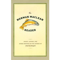 【预订】The Norman MacLean Reader