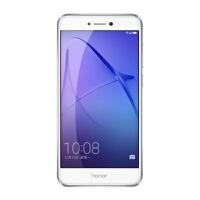 荣耀 Honor 荣耀8青春版 全网通4GB+64GB版 珠光白 移动联通电信4G手机 双卡双待