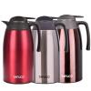 日本泰福高不锈钢真空保温壶 热水瓶咖啡壶暖壶2.1L/2L