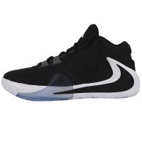 Nike耐克 男鞋 ZOOM FREAK 1 EP倒钩篮球鞋 BQ5423-001