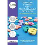 【预订】Assessing Children with Specific Learning Difficulties
