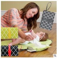 新生儿婴儿隔尿垫纯棉可洗柔软宝宝尿片床垫防水尿布