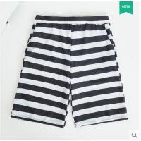 新款男士平角泳裤温泉泳装五分速干沙滩裤 情侣泳衣加大码游 可礼品卡支付