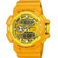 卡西欧CASIO-G-SHOCK系列 GA-400A-9APR 时尚男士手表