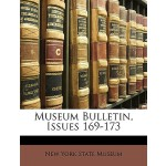 【预订】Museum Bulletin, Issues 169-173