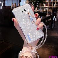 三星s7手机壳SM-G9308/A直屏SMG9300软硅胶5.1寸S79300贝壳纹Samsung