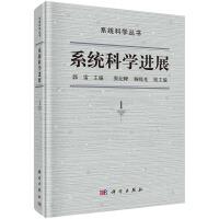 系统科学进展(第1卷)