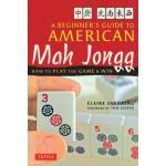 【预订】A Beginner's Guide to American Mah Jongg: How to Play t