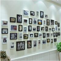 大客厅照片墙 相框墙创意相框挂墙组合 现代简约画框装饰相片墙