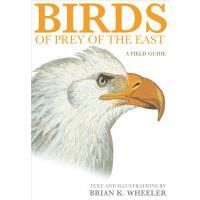 【预订】Birds of Prey of the East 9780691117065