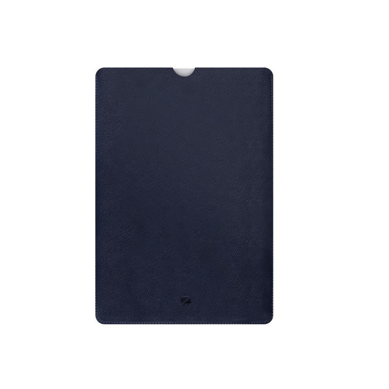 macbook内胆包女苹果笔记本pro13.3寸皮电脑包男air创意简约15.6寸收纳包x华为ma