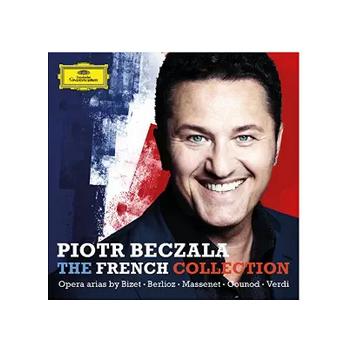 现货 男高音别恰拉演唱的法国作品精选 男高音别恰拉演唱的法国作品精选
