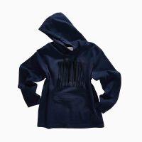 【品牌特惠】NU系列柔然舒适百搭时尚男式卫衣