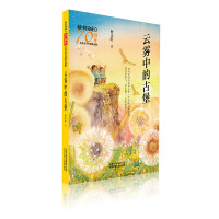 新中国成立70周年儿童文学经典作品集 云雾中的古堡