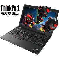 【礼品卡】ThinkPad E570 20H5A0 4WCD(联想)15.6英寸笔记本电脑(CEL 3865U 4G内