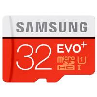 【包邮】三星(SAMSUNG)32GB UHS-1 原装手机内存卡TF卡存储卡闪存卡行车记录仪卡 32g tf卡 高速