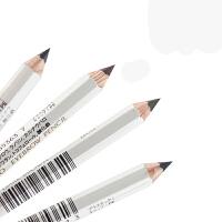 日本资生堂(Shiseido)六角眉笔1.2g 硬头防水防汗不易晕染
