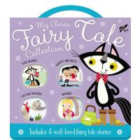 【预订】Picture Book Box Set My Classic Fairy Tale