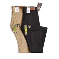 Dickies 裤子 蒂克新款男士修身小脚休闲裤青年黑色长裤男XD810