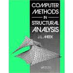 【预订】Computer Methods in Structural Analysis 9781138470385