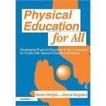 【预订】Physical Education for All 9781138165960