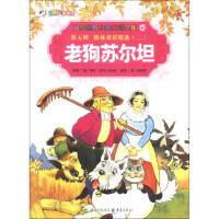 彩绘世界经典童话全集46(第5辑) 格林童话精选(2):老狗苏尔坦 [德] 格林,林淑玟,[意] 高登奇 绘 9787