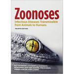 【预订】Zoonoses 9781555819255