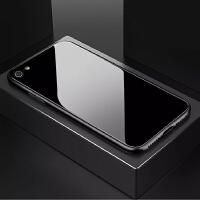 i8手机壳7Plus套i6女男防摔iPhone7硬7P全包xr新款黑6个性5se创意潮8