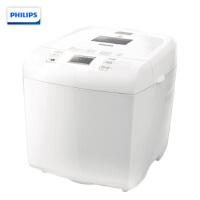飞利浦(PHILIPS)面包机全自动家用带预约定时多功能HD9016/30