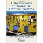 【预订】Cybersecurity for Industrial Control Systems 9781439801