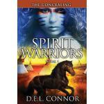 【预订】Spirit Warriors: The Concealing