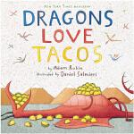 Dragons Love Tacos 9780803736801