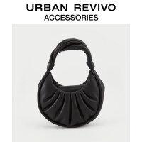 URBAN REVIVO2020冬季新品女士配件中小型手提包AW44TB1N2000