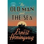 【中商原版】[英文原版]the old man and the sea 老人与海