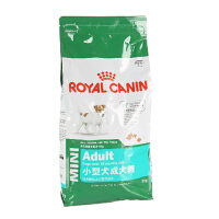 皇家狗粮royalcanin 宠物狗粮 PR27小型犬成犬狗粮 2kg
