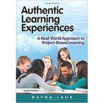 【预订】Authentic Learning Experiences 9781596672451