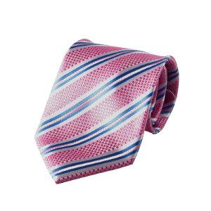 YOUNGOR雅戈尔男士新款专柜正品 涤丝领带 精品系列